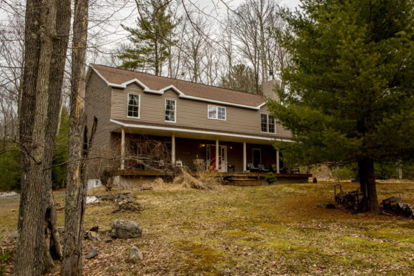 Wilderness Lake Estate Sale