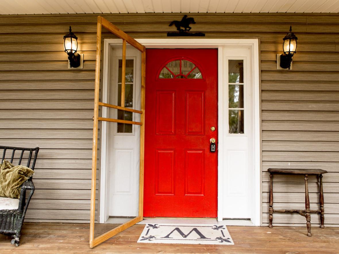 The Red Door Bethesda Md Spa Week